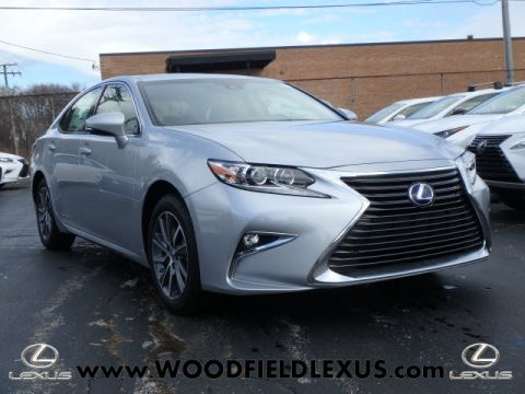 New Lexus ES 300h Base