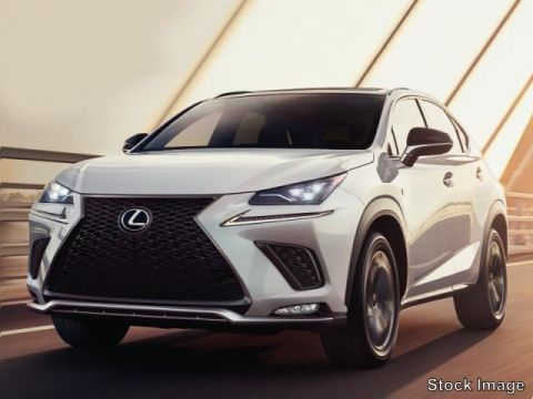 New Lexus NX 300 Base