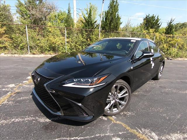 Wonderful New 2019 Lexus ES 350 F SPORT