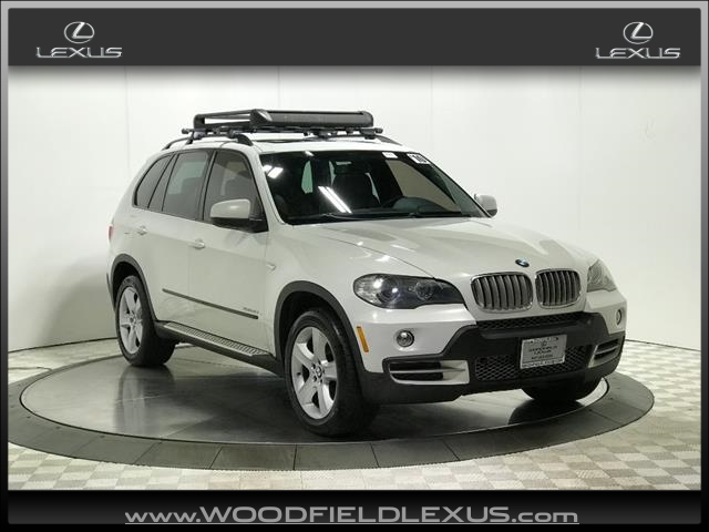 Pre-Owned 2010 BMW X5 xDrive35d