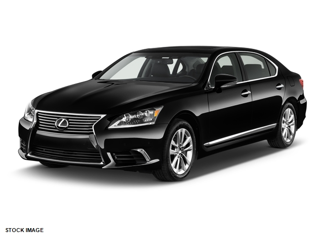 New Lexus Ls Sedan Awd Awd Sedan In Schaumburg