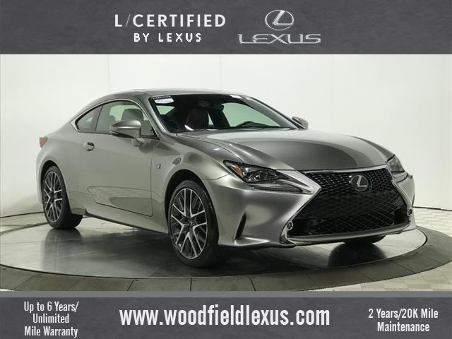 lexus rc 350 service manual