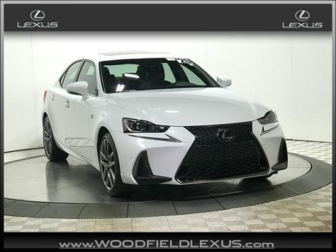 Pre-Owned 2020 Lexus IS 300